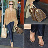 Kristin Cavallari Style January 23, 2012