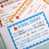 Tips For Organizing School Mornings
