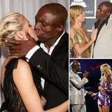 We Say Goodbye to Heidi and Seal With Their PDA-Filled Couple Moments