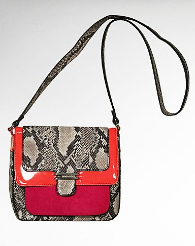Bright Winter Bags
