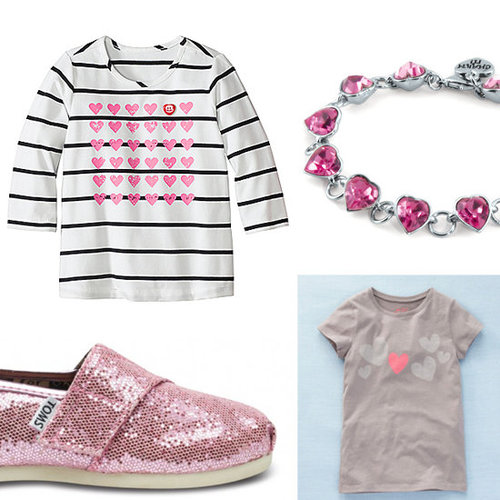 Cool Valentine's Day Outfits for Girls