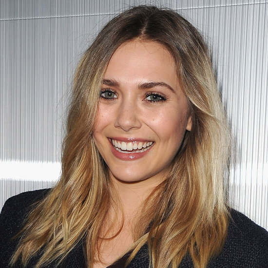 Elizabeth Olsen at Chanel