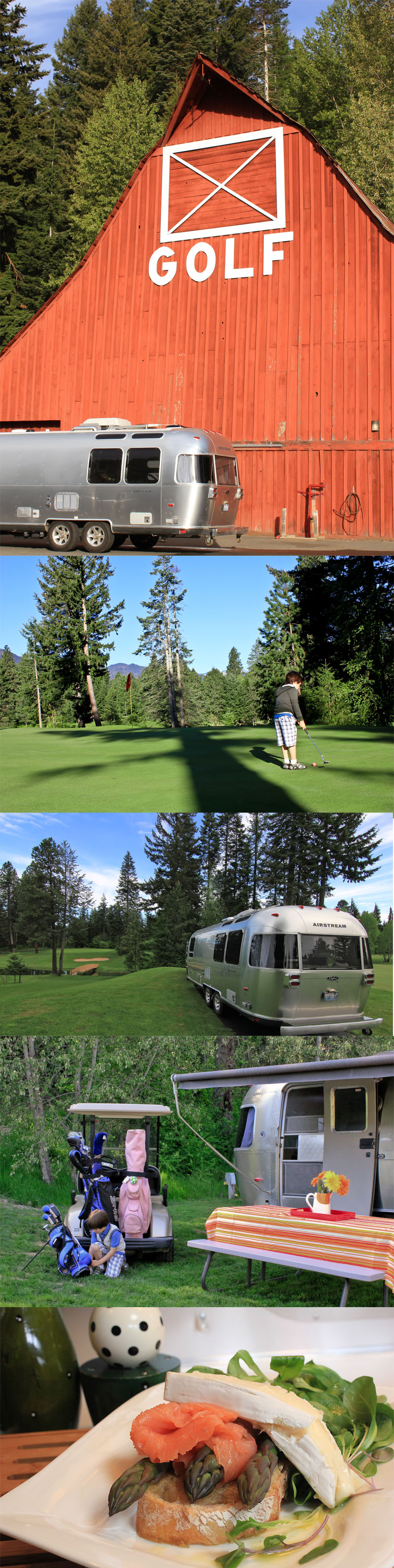SunCountry Golf in Washington State
