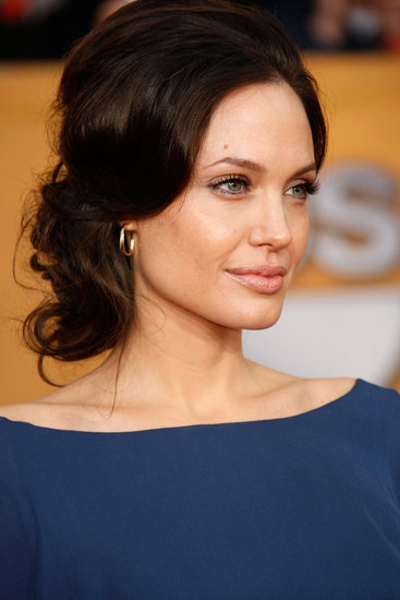 Hit: Angelina Jolie, 2009