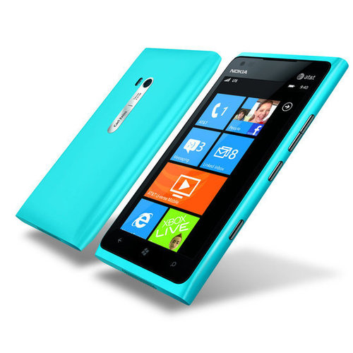 Nokia Lumia 900 Price and Release Date