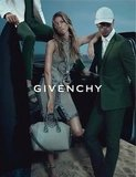 Gisele Bundchen stars in the Givenchy Spring '12 campaign. Source: Fashion Gone Rogue