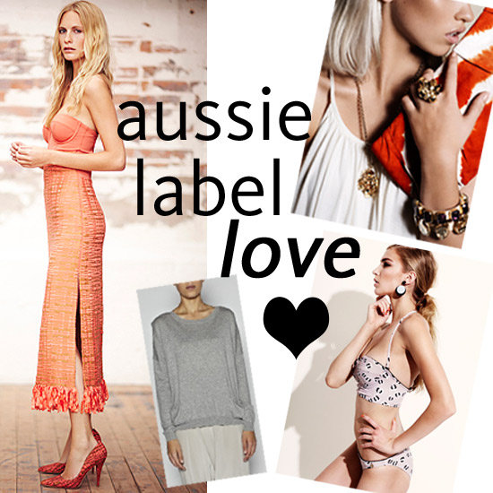 The Top Ten Australian Designer Labels We Love, and You Should Invest In! Willow, Bassike, Lover, Jordan Askill and more!