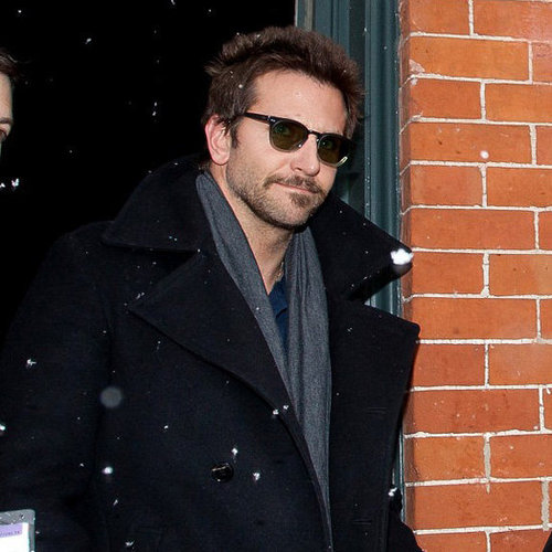 Bradley Cooper and Zoe Saldana Together at Sundance