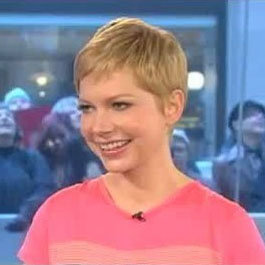 Michelle Williams Video Interview on Oscar Nomination