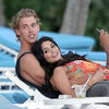 Vanessa Hudgens Bikini Pictures in Hawaii With Boyfriend