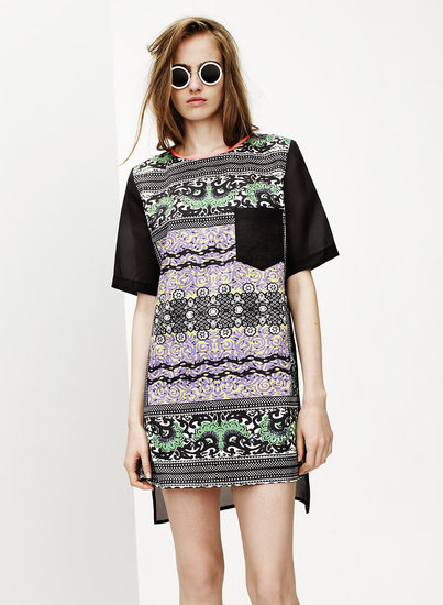The Asos Spring 2012 Lookbook Is Here