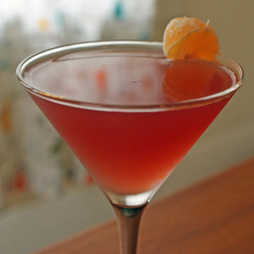 Amaretto-Cranberry Kiss