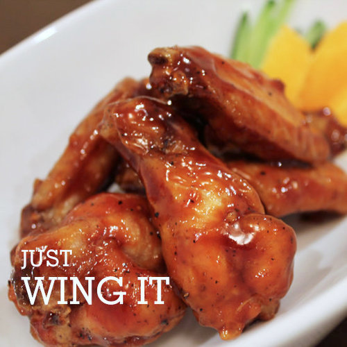 Best Chicken Wing Recipes