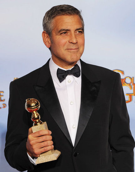 Award Season All-Star: George Clooney
