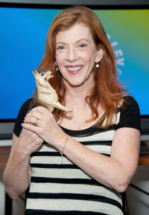 Susan Orlean's Tech Tips