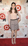 Celebs Suit Up in Jason Wu For the Designer's Target Launch — Who's Most Fab?
