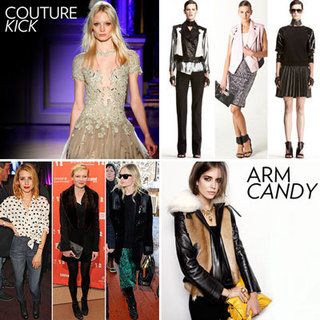 Fashion News and Shopping For Week of January 23, 2012