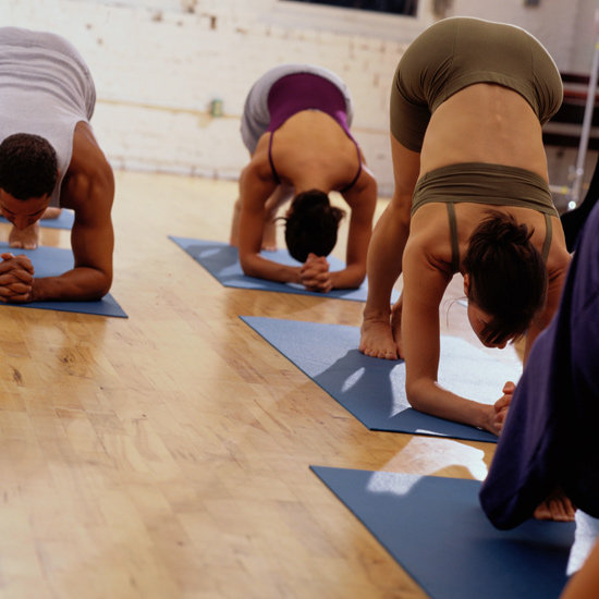6 Ways to Burn More Calories in Yoga Class