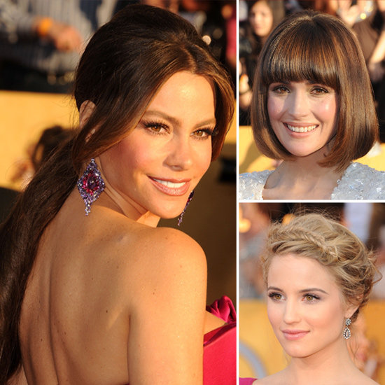 The Secrets Behind the Best SAG Awards Beauty Looks