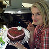 Ali Larter Is Working on a Cookbook