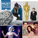 Editors' Picks: Entertainment Must Haves For February
