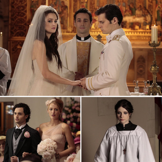 "Top OMG Moments From Gossip Girl ""G.G."""