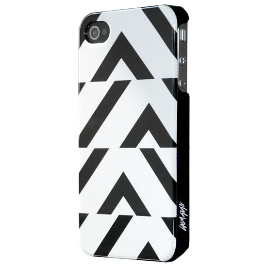 The Distortion case ($30) was inspired by Lady Gaga.
