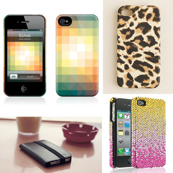 32 Cases to Spice Up Your iPhone's Routine