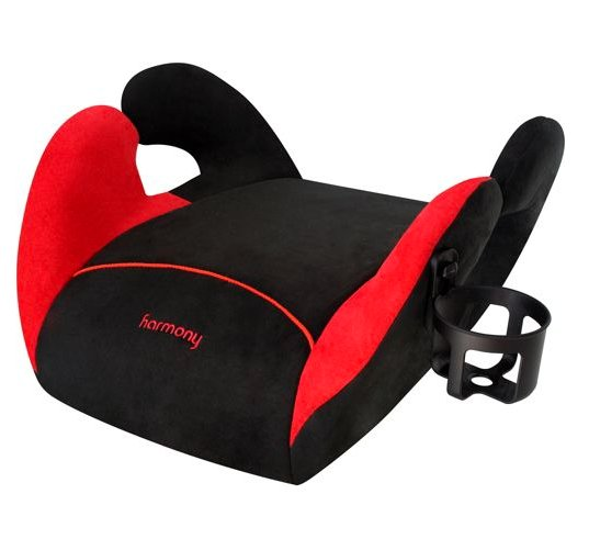 Harmony Cruz Backless Booster Car Seat ($17.50)