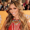 Giuliana Rancic&#039;s Hair and Makeup at the 2012 SAG Awards
