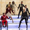 "Glee Recap, ""Michael"""