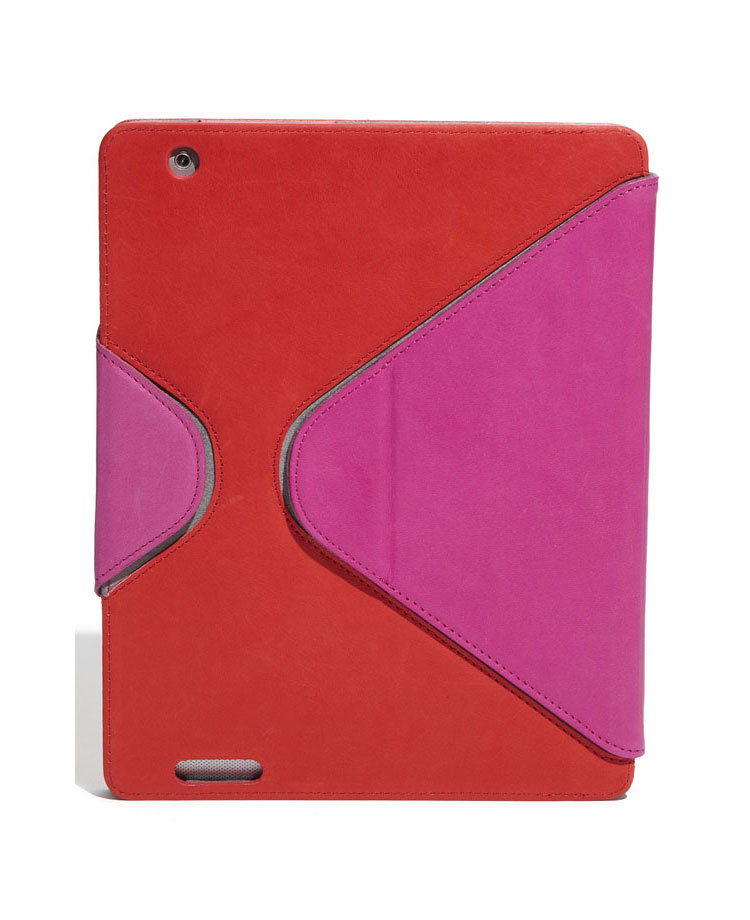 Case-Mate Color Block Venture iPad Case ($128)
