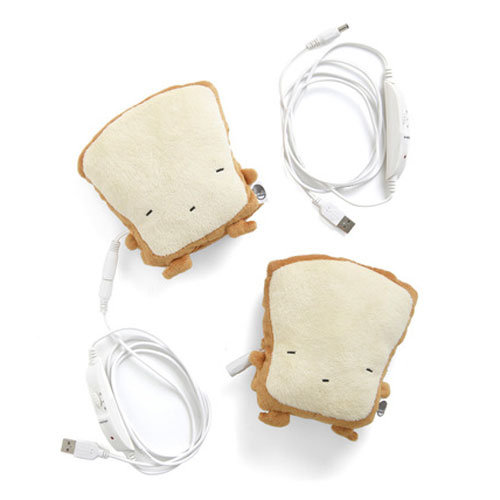 Toasty Hand Warmers ($35)