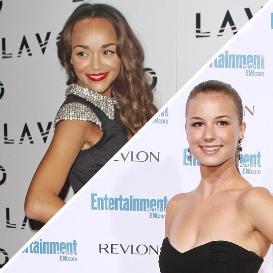 Revenge Style Battle: Emily VanCamp and Ashley Madekwe Face Off