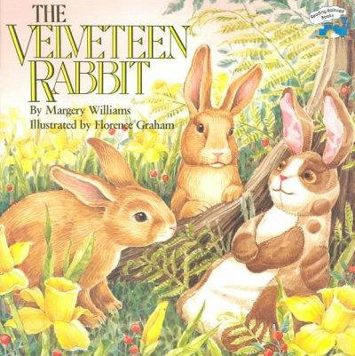 The Velveteen Rabbit ($7)