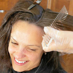 Brazilian Blowout Danger: Contains Carcinogen Formaldehyde