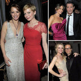Michelle Williams Celebrates Post-SAGs With The Artist Stars and Sofia Vergara