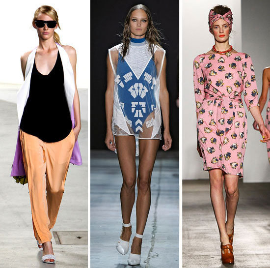 2012 New York Fashion Week: 10 Shows We Want to See