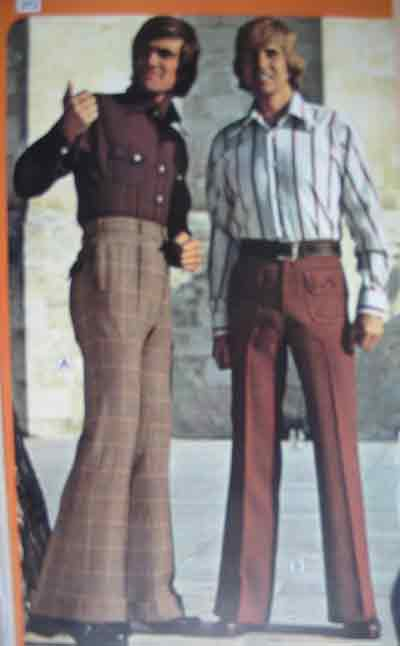 80s Fashion For Men A