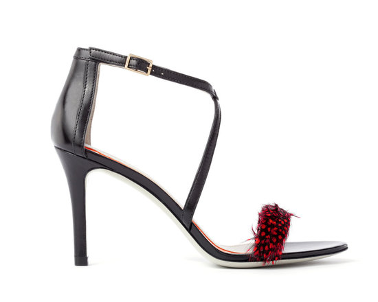 Jason Wu Pre-Fall 2012 Accessories