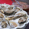 Oysters With Champagne Mignonette Recipe