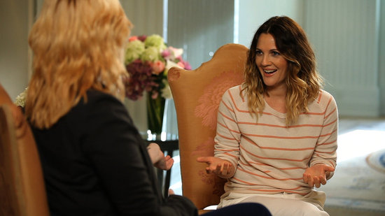 Drew Barrymore I'm a Huge Fan: Get Inside the World of Big Miracle With Our Winner!
