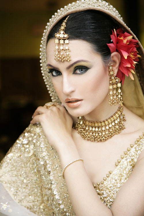 The Latest News On Indian Wedding Makeup At Great Wedding Hairstyles