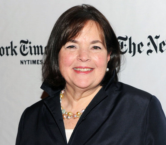 Ina Garten Latest News, Photos and Videos | POPSUGAR Food