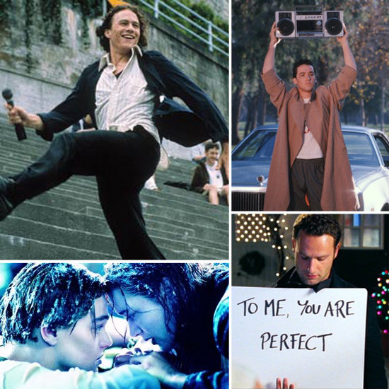 15 Most Romantic Movie Scenes But when I stood in front of a discount DVD shelf recently I suddenly felt ...