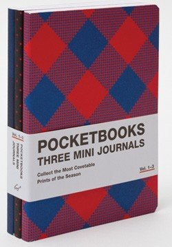 Pocketbooks $9.95 : Chronicle Books