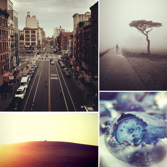 Eight Tips From Top Instagrammers