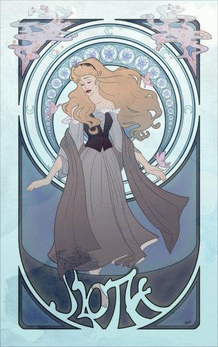 Seven Deadly Sins Aurora