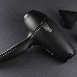Review of Ghd Air Hairdryer