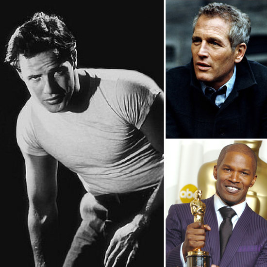 10 Sexy Best Actor Oscar Winners